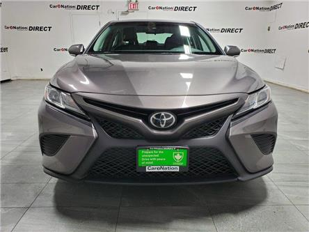 2018 Toyota Camry  (Stk: DRD2602) in Burlington - Image 2 of 35