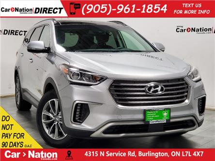 2019 Hyundai Santa Fe XL  (Stk: DRD2674) in Burlington - Image 2 of 41