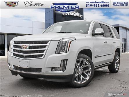 2020 Cadillac Escalade Premium Luxury (Stk: 200037) in Windsor - Image 1 of 30