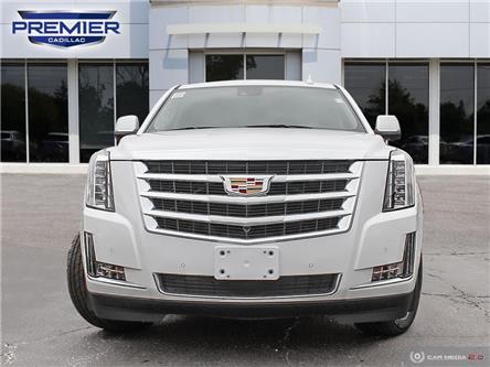 2020 Cadillac Escalade Premium Luxury (Stk: 200037) in Windsor - Image 2 of 30