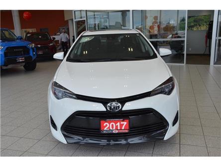 2017 Toyota Corolla  (Stk: 899418) in Milton - Image 2 of 39