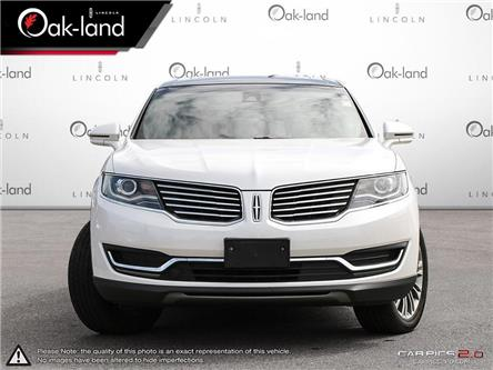2017 Lincoln MKX Reserve (Stk: R3497) in Oakville - Image 2 of 27
