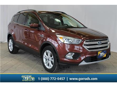 2018 Ford Escape SEL (Stk: B88512) in Milton - Image 1 of 49