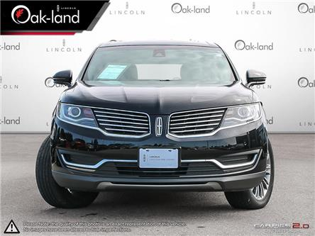 2016 Lincoln MKX Reserve (Stk: 9X065A) in Oakville - Image 2 of 26