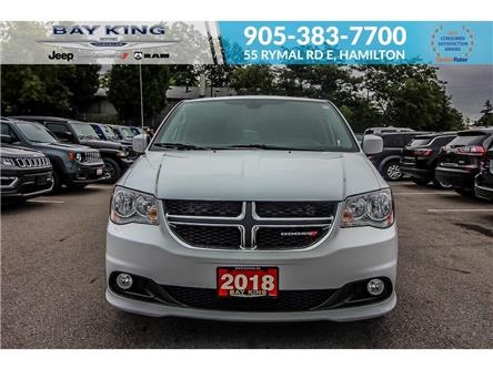 2018 Dodge Grand Caravan Crew (Stk: 6919R) in Hamilton - Image 2 of 21