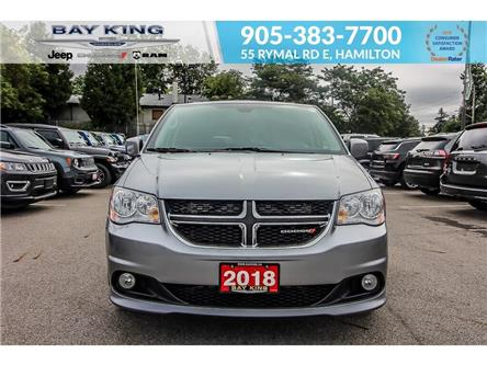 2018 Dodge Grand Caravan Crew (Stk: 6918R) in Hamilton - Image 2 of 20