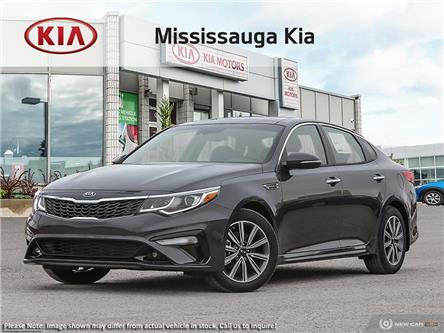 2020 Kia Optima EX+ (Stk: OP20002) in Mississauga - Image 1 of 24