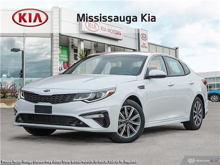 2020 Kia Optima EX (Stk: OP20004) in Mississauga - Image 1 of 24