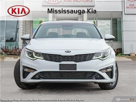 2020 Kia Optima EX (Stk: OP20004) in Mississauga - Image 2 of 24
