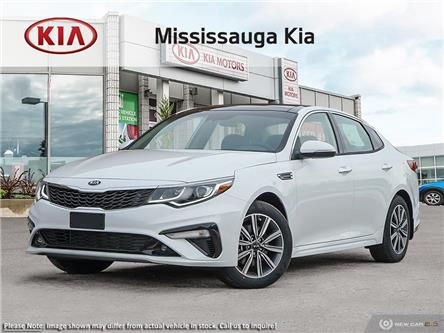 2020 Kia Optima EX+ (Stk: OP20001) in Mississauga - Image 1 of 24