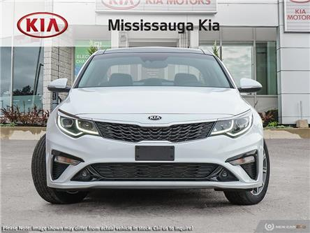 2020 Kia Optima EX+ (Stk: OP20001) in Mississauga - Image 2 of 24