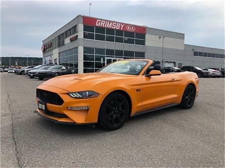 2018 Ford Mustang GT Premium (Stk: U1728) in Grimsby - Image 2 of 24