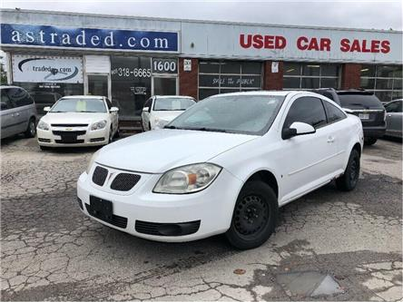 2008 Pontiac G5 Base (Stk: 6895RA) in Hamilton - Image 1 of 20