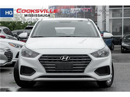 2019 Hyundai Accent  (Stk: H7970PR) in Mississauga - Image 2 of 18