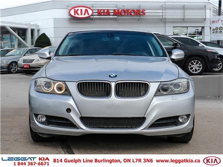 2011 BMW 328i xDrive (Stk: W0152) in Burlington - Image 2 of 27