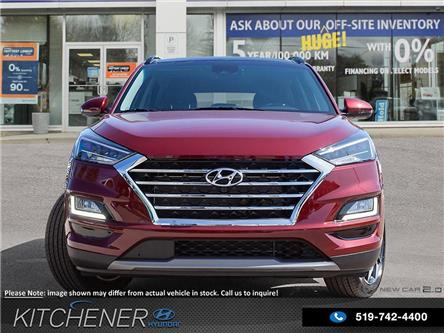 2020 Hyundai Tucson Ultimate (Stk: 59360) in Kitchener - Image 2 of 23