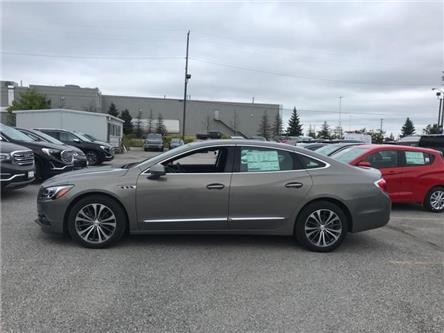2019 Buick LaCrosse Premium (Stk: U107249) in Newmarket - Image 2 of 22