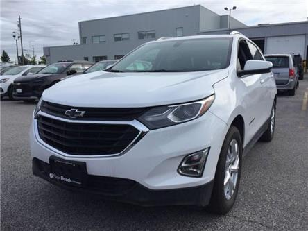 2019 Chevrolet Equinox LT (Stk: 6185921) in Newmarket - Image 1 of 23