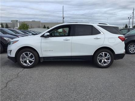 2019 Chevrolet Equinox LT (Stk: 6185921) in Newmarket - Image 2 of 23