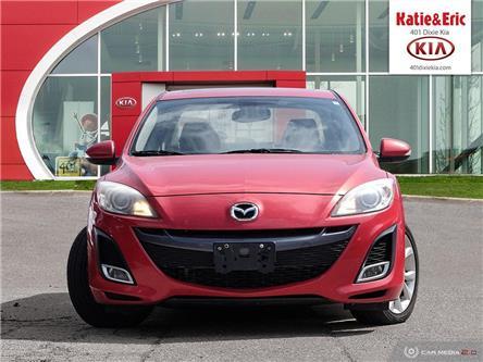 2010 Mazda Mazda3 GT (Stk: SL20013A) in Mississauga - Image 2 of 27