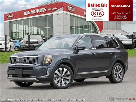 2020 Kia Telluride SX (Stk: TR20025) in Mississauga - Image 1 of 24