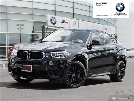 2019 BMW X6 M Base (Stk: T685095) in Oakville - Image 1 of 28