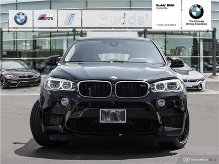2019 BMW X6 M Base (Stk: T685095) in Oakville - Image 2 of 27