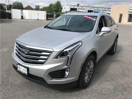 2019 Cadillac XT5 Luxury (Stk: Z183422) in Newmarket - Image 1 of 23