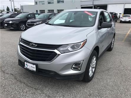 2019 Chevrolet Equinox LS (Stk: 6210181) in Newmarket - Image 1 of 22