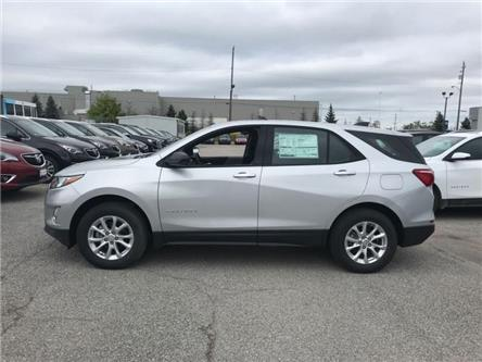 2019 Chevrolet Equinox LS (Stk: 6210181) in Newmarket - Image 2 of 22