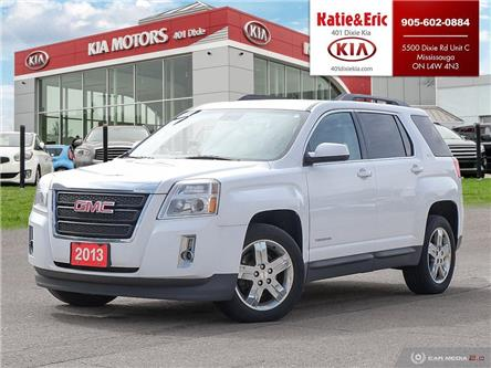 2013 GMC Terrain SLT-1 (Stk: SO19125A) in Mississauga - Image 1 of 28