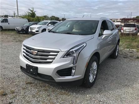2019 Cadillac XT5 Base (Stk: Z208624) in Newmarket - Image 1 of 22