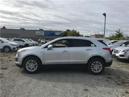 2019 Cadillac XT5 Base (Stk: Z208624) in Newmarket - Image 2 of 22