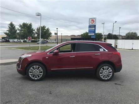 2019 Cadillac XT5 Premium Luxury (Stk: Z206428) in Newmarket - Image 2 of 24