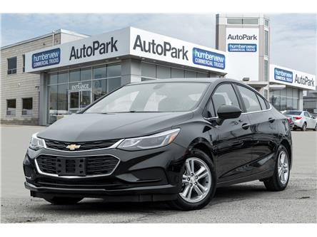 2018 Chevrolet Cruze LT Auto (Stk: APR5111) in Mississauga - Image 1 of 20