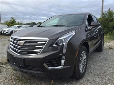 2019 Cadillac XT5 Luxury (Stk: Z209341) in Newmarket - Image 1 of 24