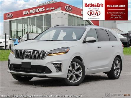 2020 Kia Sorento 3.3L SX (Stk: SO20009) in Mississauga - Image 1 of 24