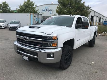 2019 Chevrolet Silverado 2500HD LT (Stk: F221718) in Newmarket - Image 1 of 22