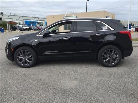 2019 Cadillac XT5 Premium Luxury (Stk: Z231858) in Newmarket - Image 2 of 23