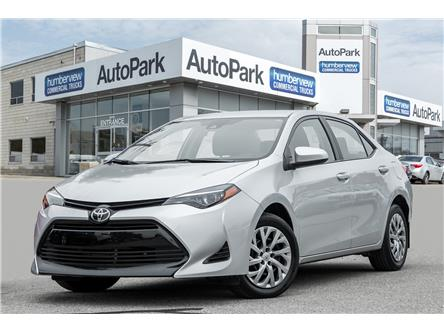 2019 Toyota Corolla LE (Stk: APR5103) in Mississauga - Image 1 of 18