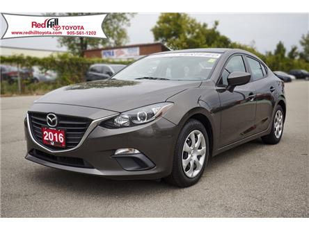 2016 Mazda Mazda3 GS (Stk: 82711) in Hamilton - Image 1 of 21