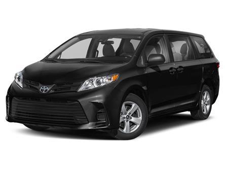 2020 Toyota Sienna LE 7-Passenger (Stk: 20-242) in Etobicoke - Image 1 of 9