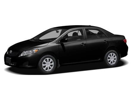 2009 Toyota Corolla CE (Stk: 58643B) in Ottawa - Image 1 of 2