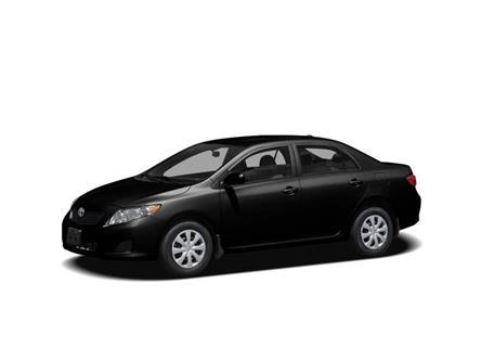 2009 Toyota Corolla CE (Stk: 58643B) in Ottawa - Image 2 of 2