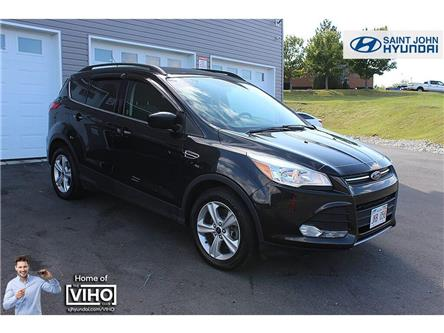 2015 Ford Escape SE (Stk: 97904a) in Saint John - Image 1 of 20