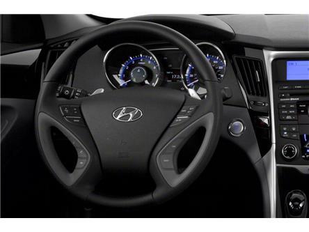 2013 Hyundai Sonata  (Stk: U3513A) in Charlottetown - Image 2 of 7