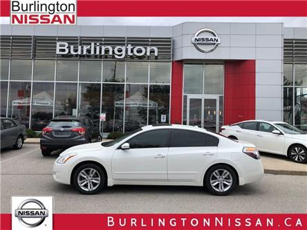 2012 Nissan Altima 3.5 SR (Stk: X4332C) in Burlington - Image 1 of 19