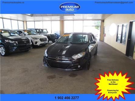 2014 Dodge Dart Limited (Stk: 670011) in Dartmouth - Image 1 of 26