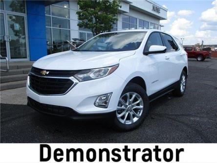 2020 Chevrolet Equinox LT (Stk: 20T003) in Whitby - Image 1 of 25