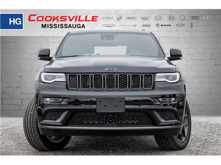 2020 Jeep Grand Cherokee Limited (Stk: LC103555) in Mississauga - Image 2 of 20